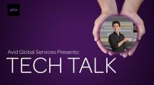 Tech Talk S6E1 Media Composer: Triumph When Troubleshooting