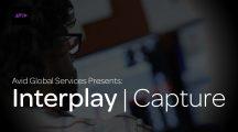 Interplay | Capture Basics: Creating a recording