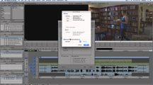 Tutorial – Avid Media Composer to Pro Tools Roundtrip