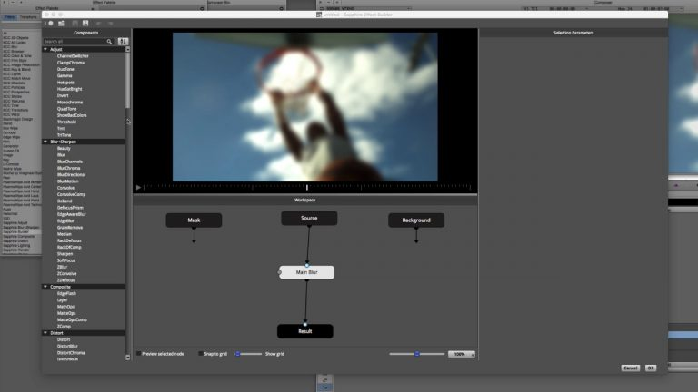 Let's Edit with Media Composer: Sapphire Builder Part 1