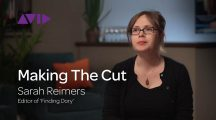 Making the Cut: Sarah Reimers Talks Her Love for Editing and Avid Media Composer