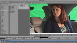 Solve Difficult Keying with BCC Chroma Key Studio in Avid Media Composer