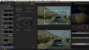 Media Composer® 7 ‒ Hi-Res Workflows Featuring FrameFlex™ ‒ Avid