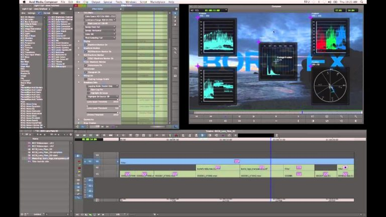 Webinar Replay: Light it up! Enhance your Avid Projects with Boris Continuum Complete