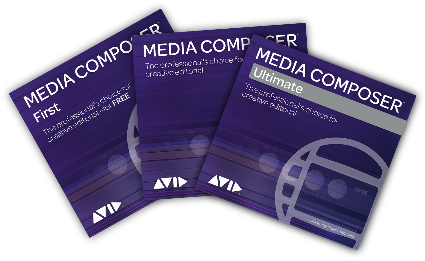 Avid Media Composer 2018 12 6 – Freddy's Big List of Relevant Avid Links