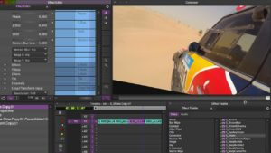 Sapphire Distort Effects for Avid Media Composer – Shake