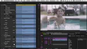 Master the Utility Effects in Avid Media Composer with Sapphire Builder