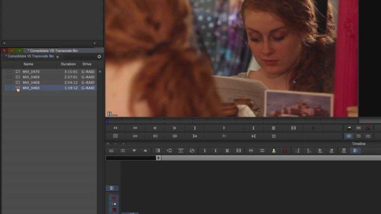 Media Composer® 7 ‒ Transcoding ‒ Avid®