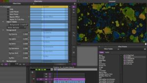 Sapphire Composite Effects for Avid Media Composer – Layer