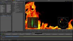 Continuum Plugins for Avid Media Composer: Broadcast Safe