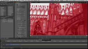 Continuum Premium Filters for Avid Media Composer: Magic Sharp