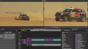 Sapphire Stylize Effects for Avid Media Composer – Digital Damage