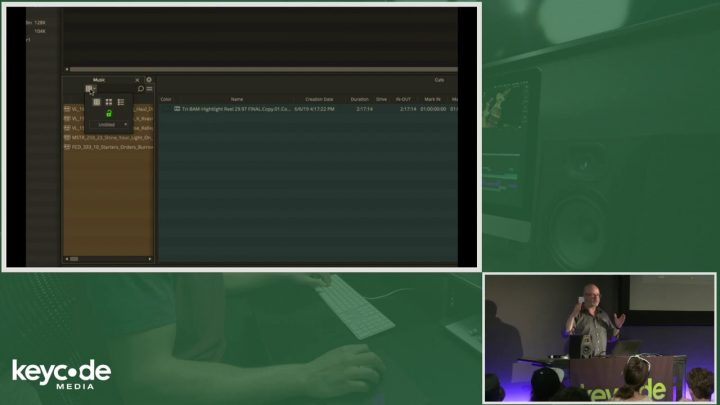 Media Composer 2019: Text, frame, script view moved