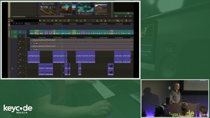 Media Composer 2019: The Smart Tool moved