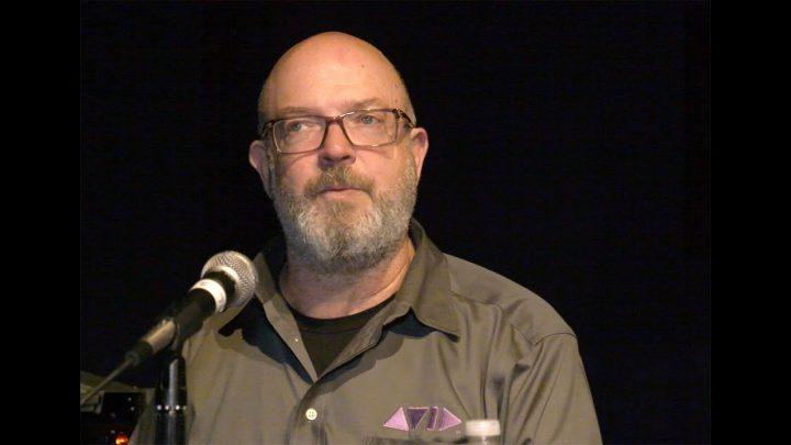 Avid Media Composer 2019 – Michael Krulik