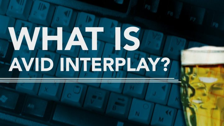 What is Avid Interplay?