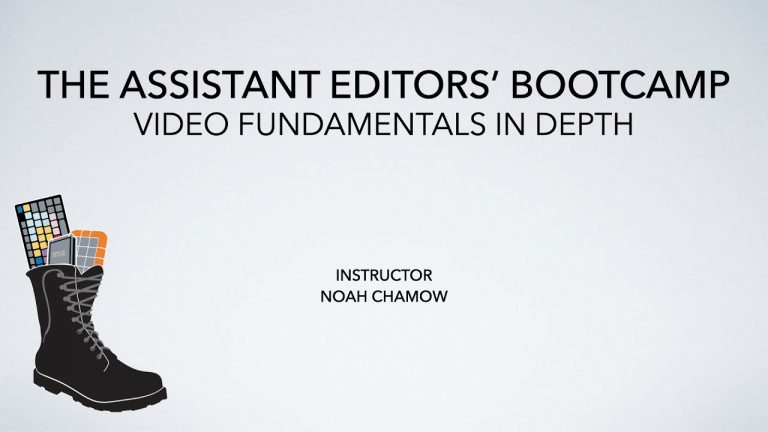 Video Fundamentals in Depth